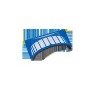 1 бр. резервен AeroVac филтър