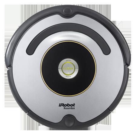 Прахосмукачка робот iRobot Roomba 616 на промоционална цена от 599,00лв.