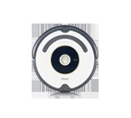 1 бр. iRobot Roomba 605