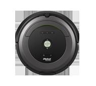 1 бр. iRobot Roomba 696