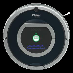 Прахосмукачка робот iRobot Roomba 786p (Копиране) (Копиране)