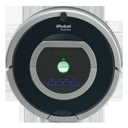 Прахосмукачка робот iRobot Roomba 786p (Копиране) (Копиране) на цена от 1029,00лв.