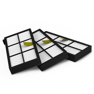 Комплект филтри 800 серия- 3 бр.