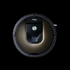 1 бр. iRobot Roomba 960