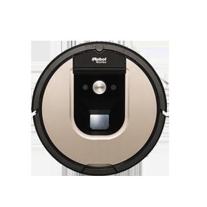 1 бр. iRobot Roomba 976