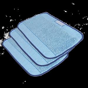 Комплект подложки за мокро почистване