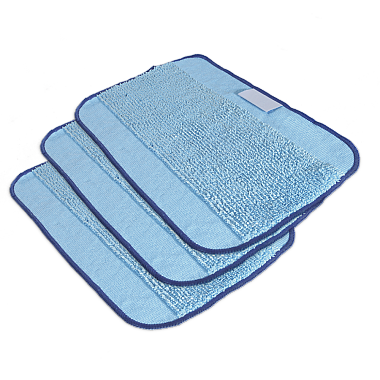 Комплект подложки за мокро почистване на цена от 25,00лв.