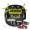 Прахосмукачка робот LG HOM-BOT VR64702VLM-демо мостра