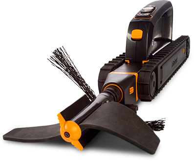 Робот за почистване на улуци iRobot Looj 330