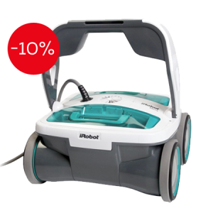 Робот за басейни iRobot Mirra 530