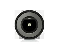 1 бр. iRobot Roomba 866