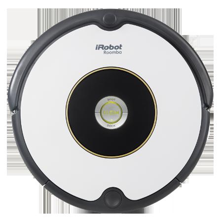 Прахосмукачка робот iRobot Roomba 605 на промоционална цена от 459,00лв.