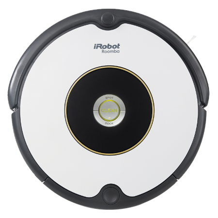 Прахосмукачка робот iRobot Roomba 605 на промоционална цена от 449,00лв.