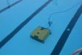 Професионален робот за басейни Dolphin Wave 200XL