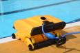 Професионален робот за басейни Dolphin Wave 200XL на промоционална цена от 21690,00лв.