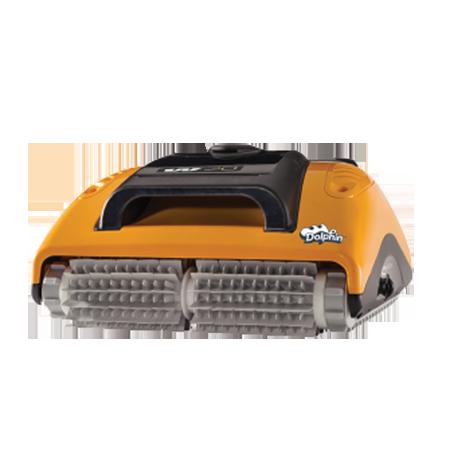 Професионален робот за басейни Dolphin Wave 20 на цена от 5200,00лв.