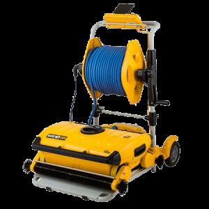 Професионален робот за басейни Dolphin Wave 300XL