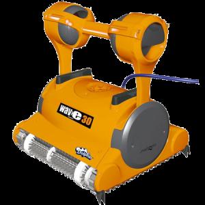 Професионален робот за басейни Dolphin Wave 30