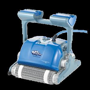 Робот за басейни Dolphin Supreme M400