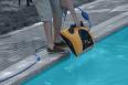 Професионален робот за басейни Dolphin Wave 20 на промоционална цена от 4680,00лв.