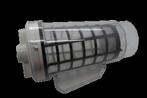 Dolphin Hybrid- контейнер за листа