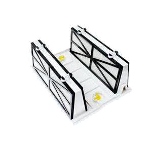 Dolphin Supreme M- кутия с филтри на цена от 390,00лв.