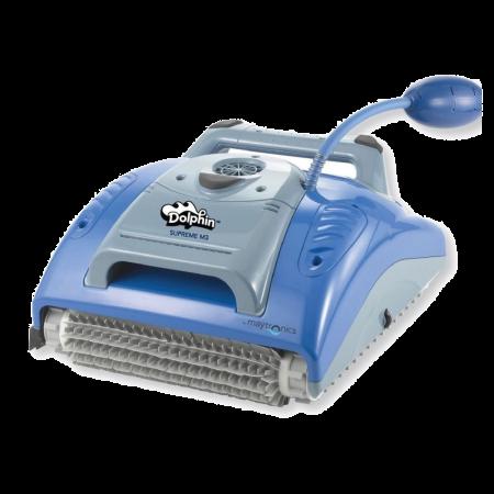 Робот за басейни Dolphin Supreme M200 на цена от 2540,00лв.