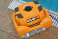Професионален робот за басейни