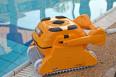 Професионален робот за басейни Dolphin Wave 50 на промоционална цена от 5895,00лв.