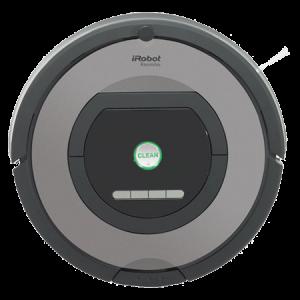 Прахосмукачка робот iRobot Roomba 774- демо мостра (Копиране)