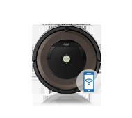 1 бр. iRobot Roomba 895