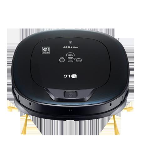 Прахосмукачка робот LG HOM-BOT VSR66000OB на цена от 999,00лв.
