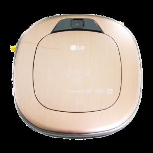 1 бр LG HomeBot VSR86040PG