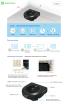 Подочистачка робот Hobot Legee 668 на цена от 699,00лв.