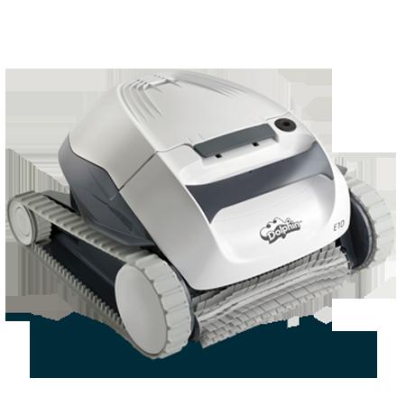 Робот за басейни Dolphin E10 на цена от 2310,00лв.