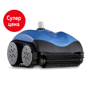Почистване на басейни Dolphin Hybrid RS1