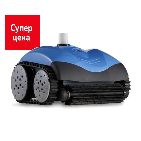 Почистване на басейни Dolphin Hybrid RS1 на промоционална цена от 1296,00лв.