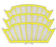 Комплект филтри за 500-серия- 3 бр. на цена от 26,00лв.