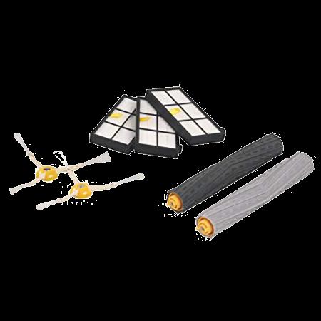 Комплект аксесоари за Roomba 800-900 на цена от 129,00лв.