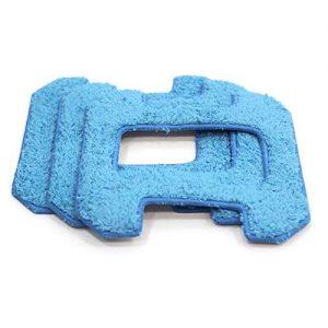 Комплект полиращи подложки за Hobot 268-288