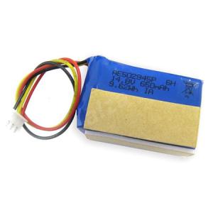 Батерия за Hobot 168/188/198/268/288