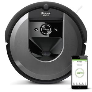 Прахосмукачка робот iRobot Roomba i7