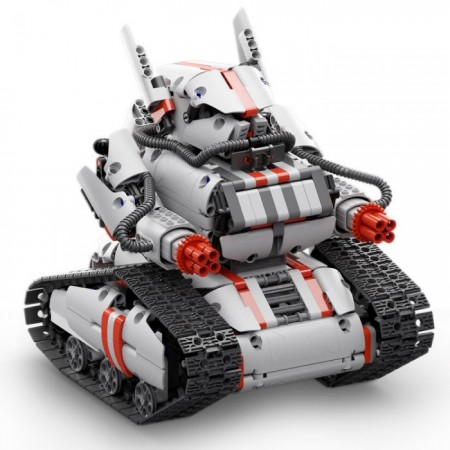Играчка робот Xiaomi Robot Builder Rover на цена от 199,00лв.