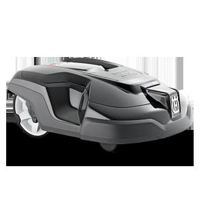 Роботизирана косачка Husqvarna Automower® 315- до 1500 м² на цена от 3910,00лв.