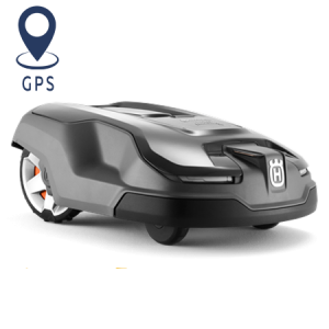 Роботизирана косачка Husqvarna Automower® 315X- до 1600 м²