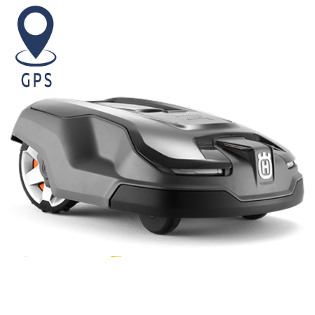 Роботизирана косачка Husqvarna Automower® 315X- до 1600 м² на цена от 4700,00лв.