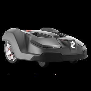 Роботизирана косачка Husqvarna Automower® 420- до 2200 м²