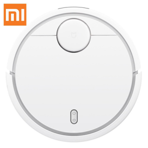 Прахосмукачка робот Xiaomi Mi Robot