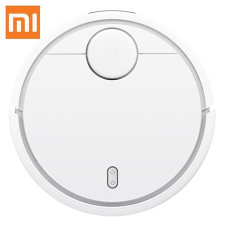 Прахосмукачка робот Xiaomi Mi Robot на цена от 599,00лв.