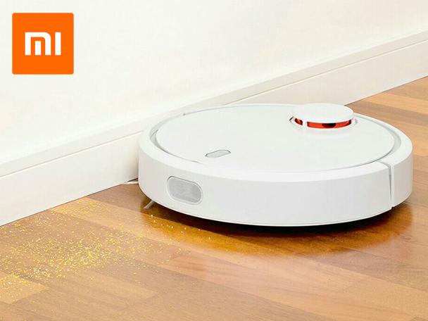 Xiaomi Mi robot ревю